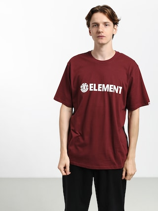 Element Blazin T-shirt (port)