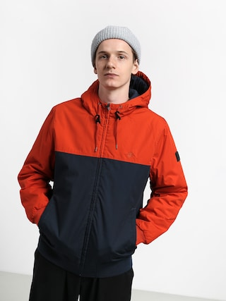 Element Dulcey 2 Tones Jacket (burnt ochre)