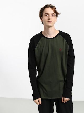 Element Blunt Longsleeve (olive drab)
