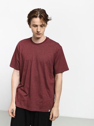 Element Basic T-shirt (port heather)