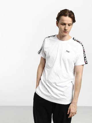 Fila Vainamo T-shirt (bright white)