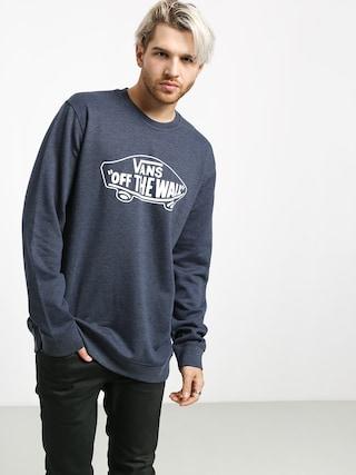 Vans Otw Crew II Sweatshirt (dress blues heather)