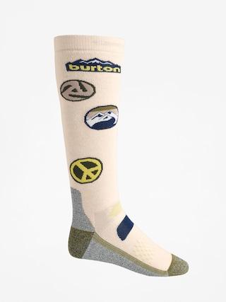 Burton Performance Midweight Socks (trekker)