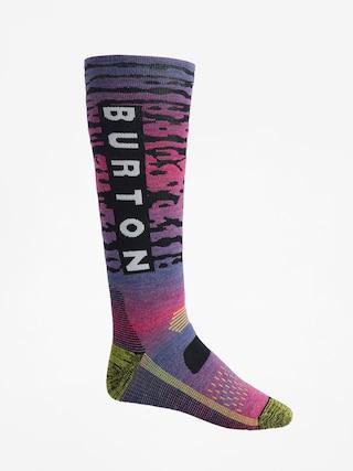 Burton Performance Midweight Socks (throwback)
