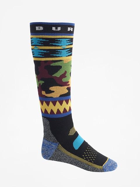Burton Performance Midweight Socks (mashup)
