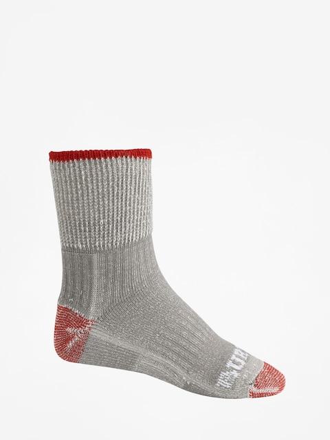 Burton Wool Hiker Socks (gray heather)