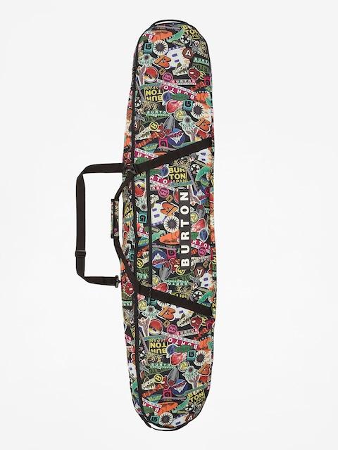 Burton Board Sack Ski bag (stickers print)