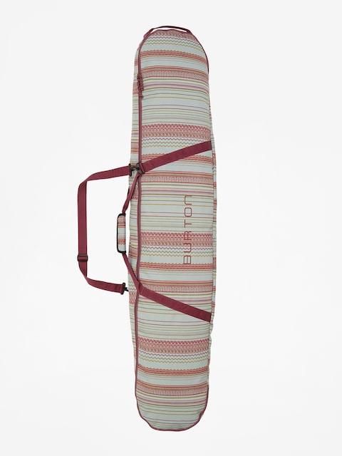 Burton Space Sack Ski bag (aqua gray revl print)