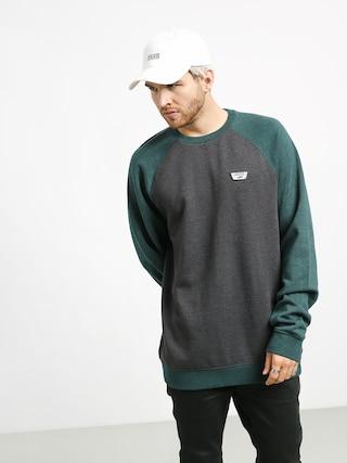 Vans Rutland III Sweatshirt (aspen light heather)
