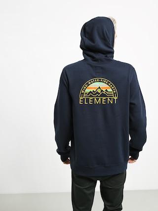 Element Odyssey HD Hoodie (eclipse navy)