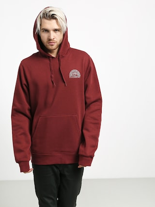 Element Odyssey HD Hoodie (port)
