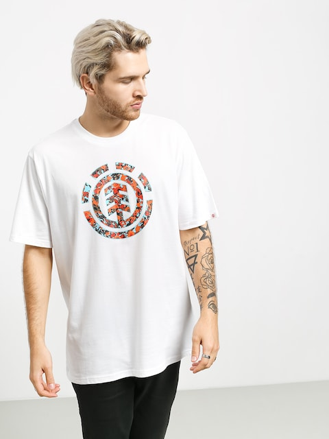 Element Multi Icon T-shirt