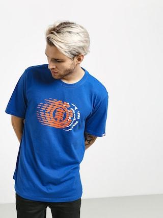 Element Victory T-shirt (nautical blue)