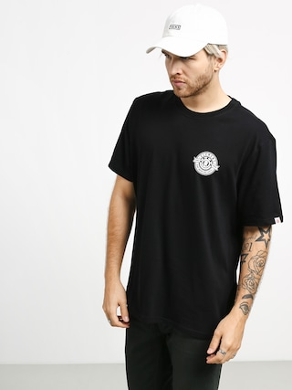 Element Medallian T-shirt (flint black)