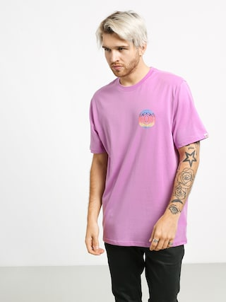 Element Seal Gradient T-shirt (orchid)