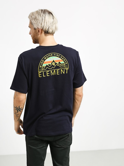 Element Odyssey T-shirt (eclipse navy)