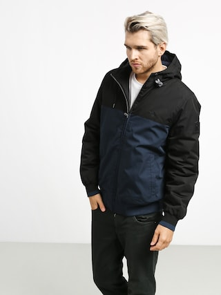 Element Dulcey 2 Tones Jacket (flint black)