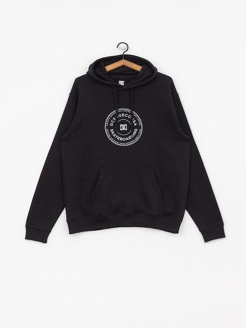 DC Circlecut HD Hoodie (black)