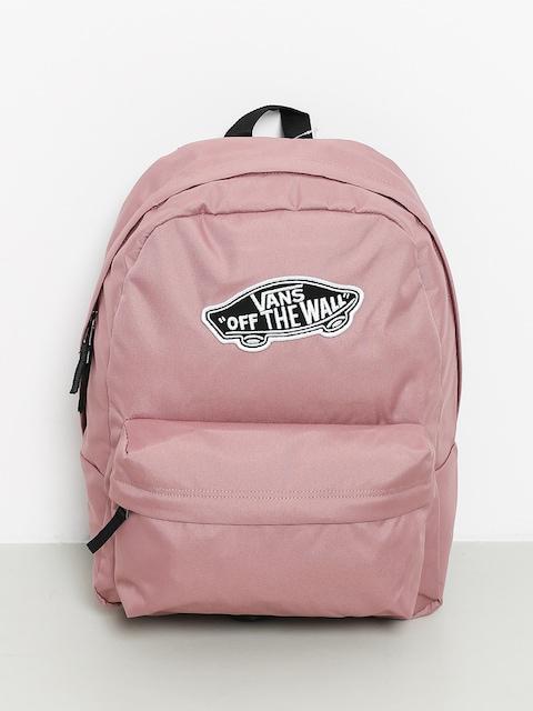 Vans Realm Backpack Wmn (nostalgia rose)