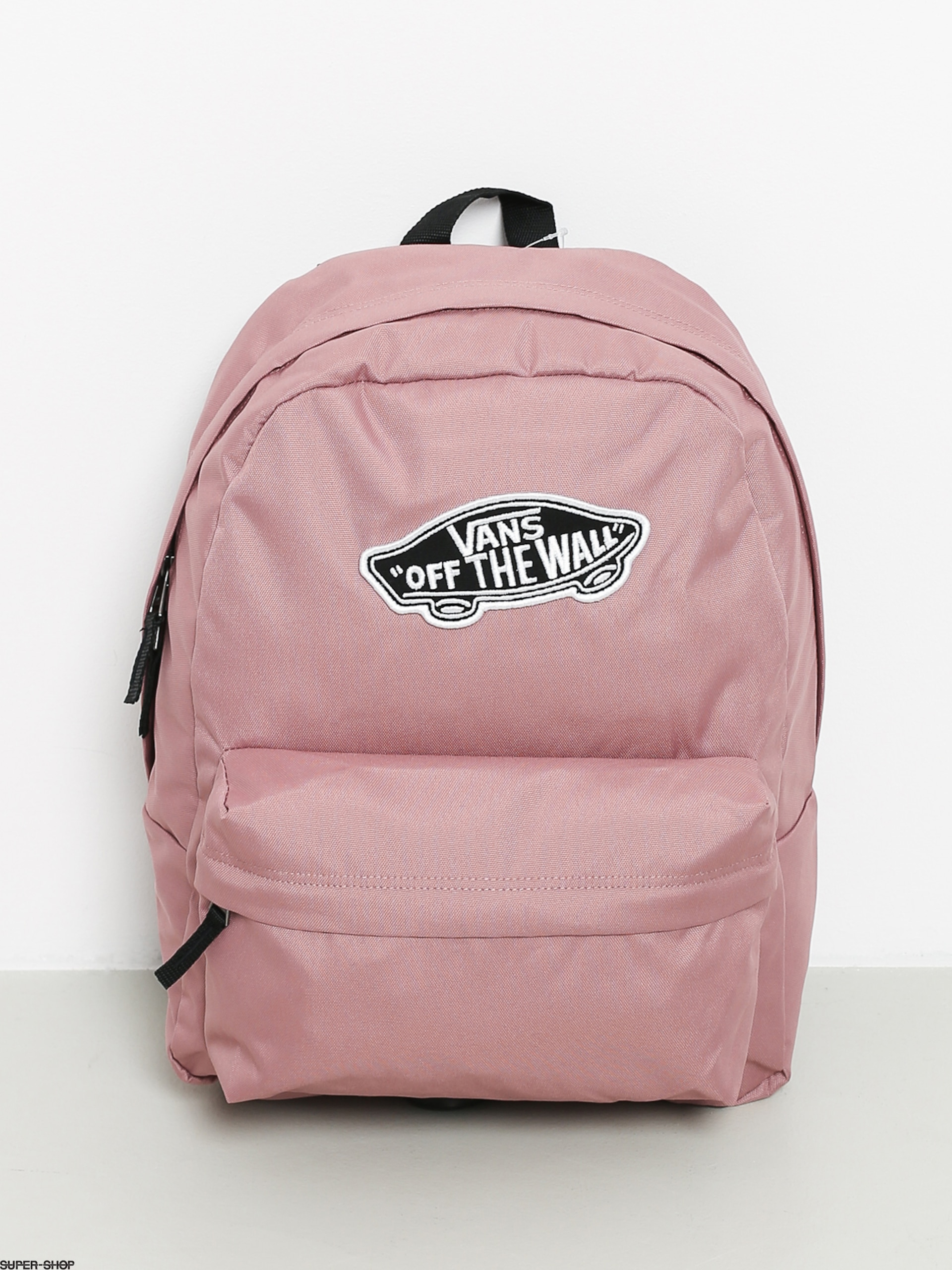 vans realm nostalgia rose backpack jafcf8f2