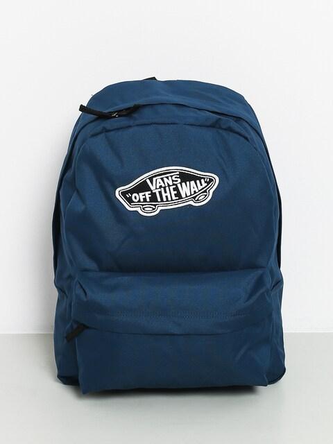 Vans Realm Backpack Wmn (gibraltar sea)