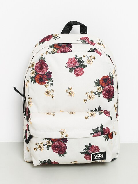 Vans Realm Classic Backpack Wmn (botanical flora)