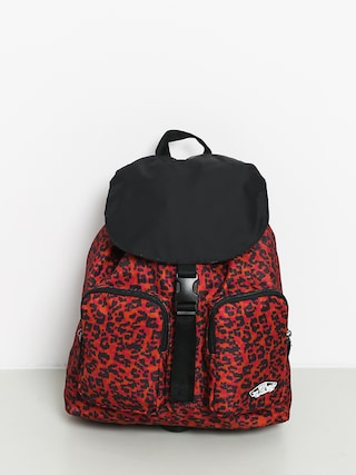 Vans Geomancer II Backpack Wmn (wild leopard)