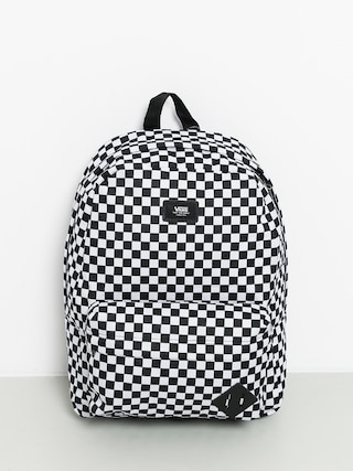 Vans Old Skool III Backpack (black/white check)