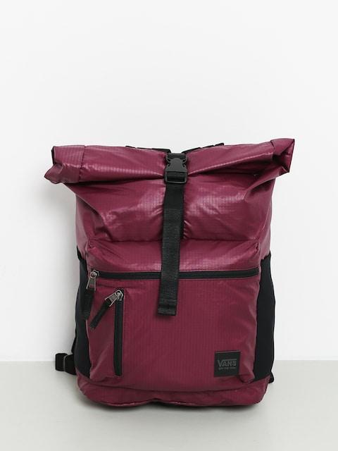 Vans Roll It Backpack Wmn (prune)