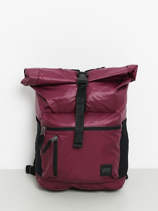Vans Roll It Backpack Wmn (prune)