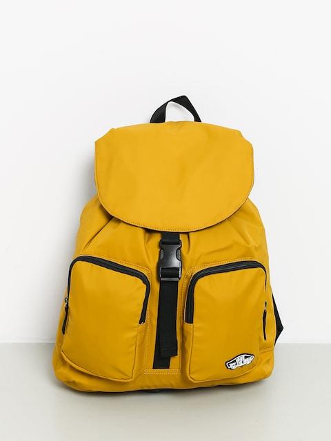 Vans Geomancer II Backpack Wmn (golden palm)