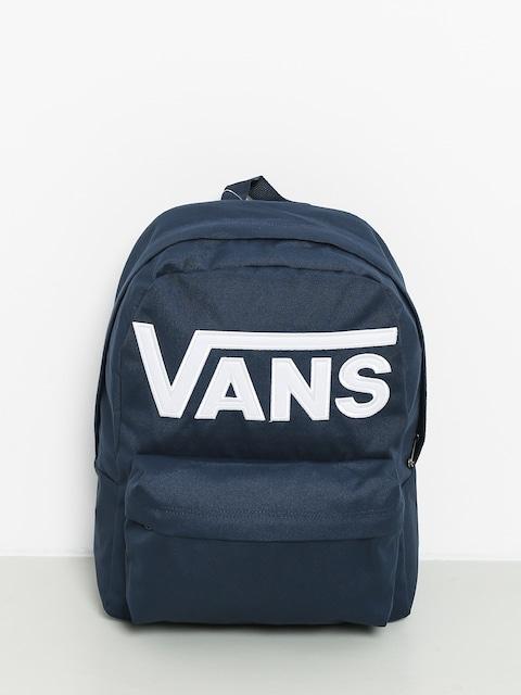 Vans Old Skool III Backpack (dress blues/whie)