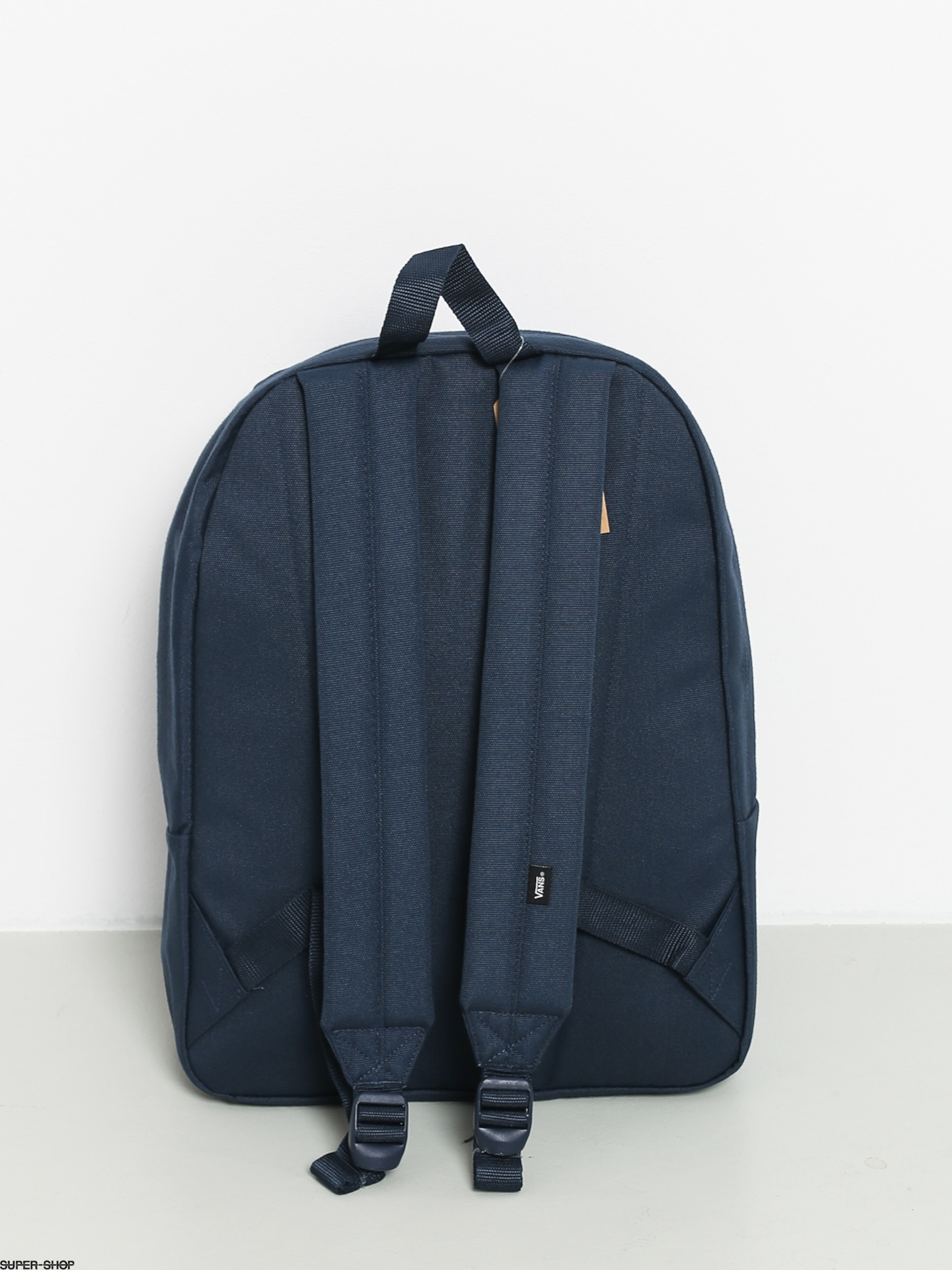 Vans Old Skool III Backpack (dress blueswhie)