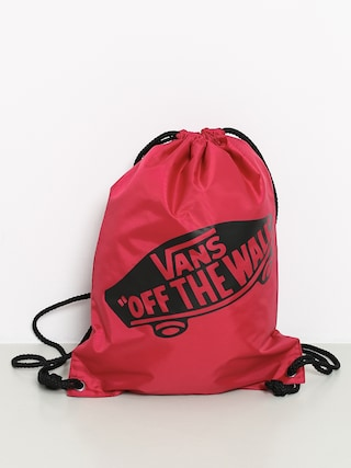 Vans Benched Backpack Wmn (cerise)