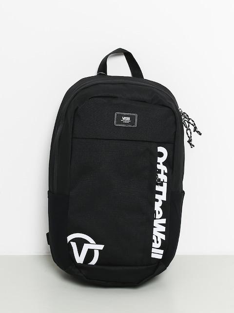 Vans Disorder Backpack (otw black)