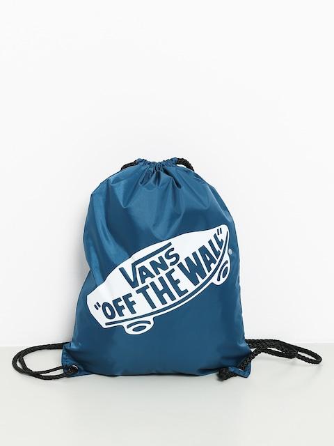 Vans Benched Backpack Wmn (gibraltar sea)
