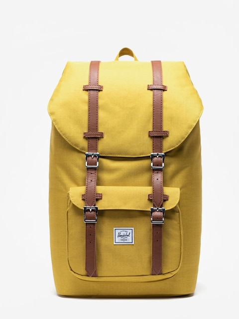 Herschel Supply Co. Little America Backpack (arrowwwod crosshatch)