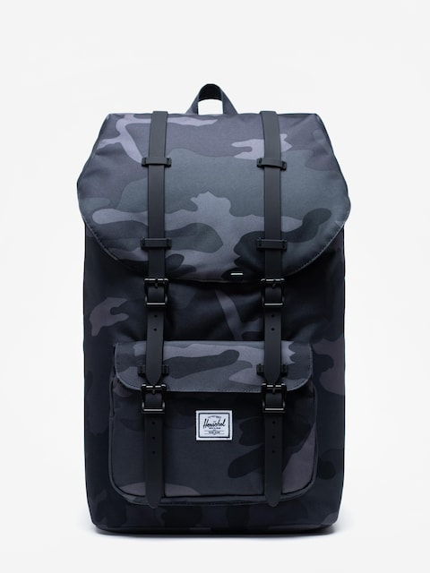 Herschel Supply Co. Little America Backpack (night camo)