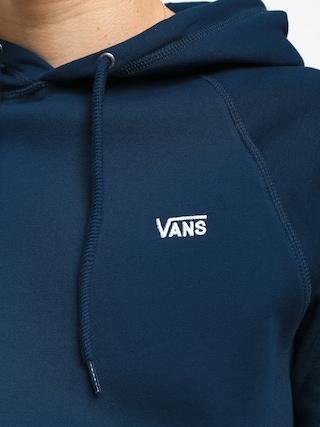 Vans Versa HD Hoodie (gibraltar sea)