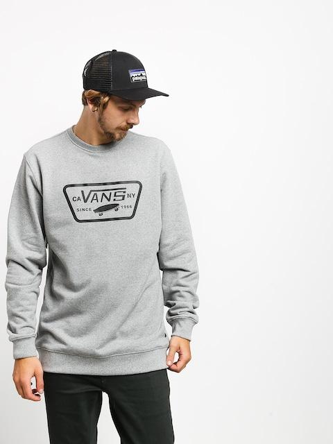 Vans Full Patch Sweatshirt
