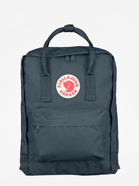 Fjallraven Kanken Backpack (graphite)