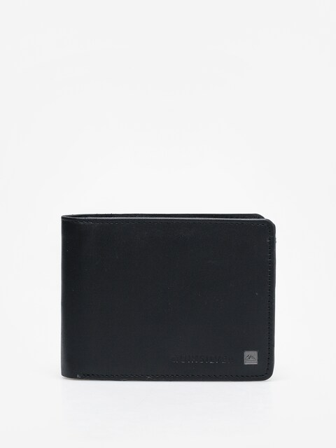 Quiksilver Mack Ix Wallet (black black)