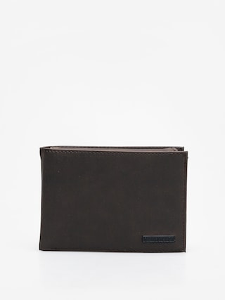 Quiksilver Bridgies III Wallet (chocolate brown)
