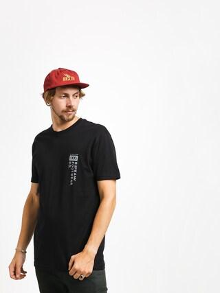Supra Footwear Co T-shirt (black)