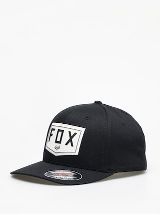 Fox Shield ZD Cap (blk)