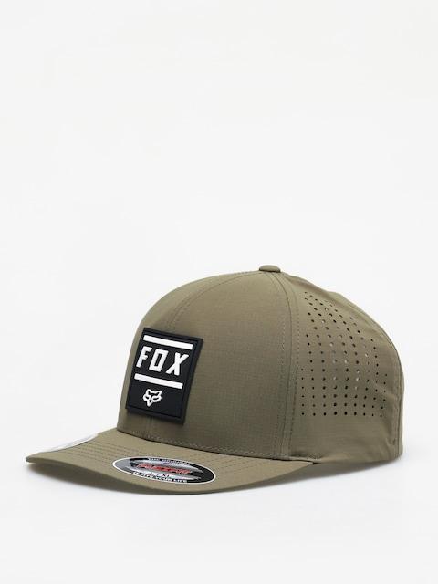 Fox Listless ZD Cap (olv grn)