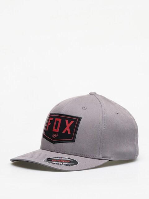 Fox Shield ZD Cap (ptr)