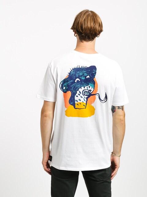 Quiksilver Art House T-shirt