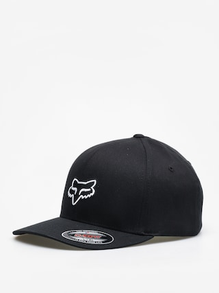 Fox Cap Legacy Flexfit ZD (black)