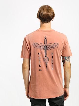 Quiksilver Flying Eye T-shirt (rose dawn)